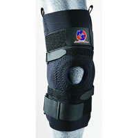 K1-U-MP: Covered Hinged Knee